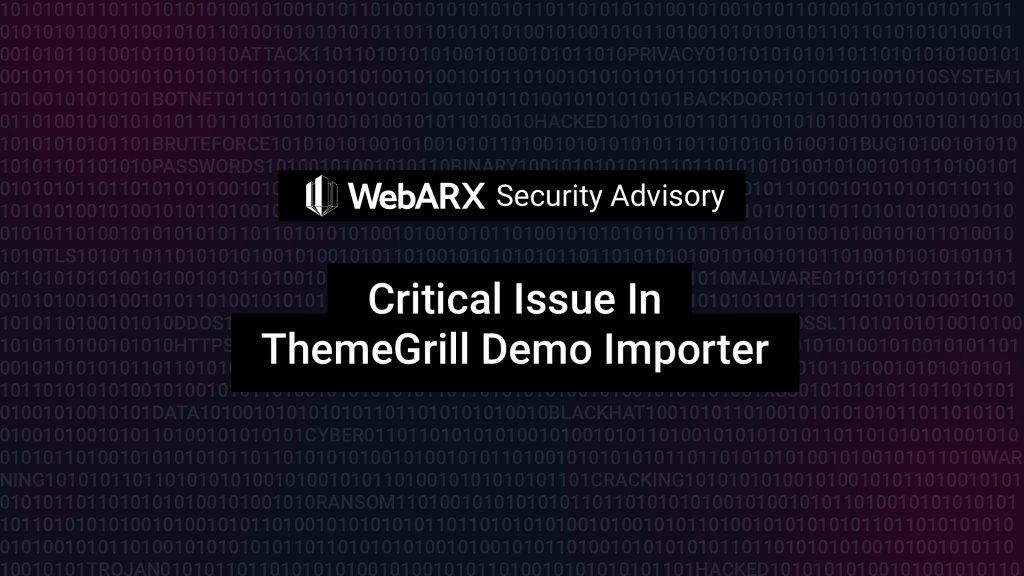 themegrill-demo-importer